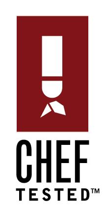 Consumer packaged goods logo
