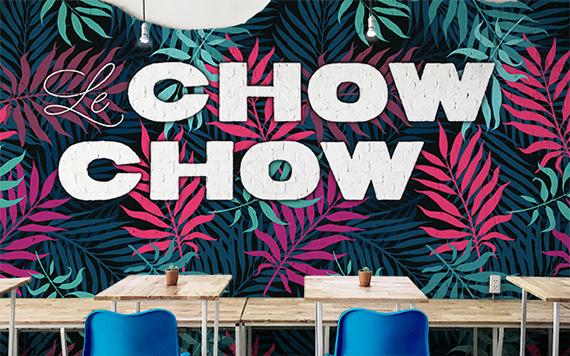 Le Chow Chow