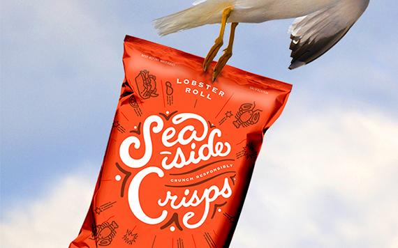 Seaside Crisps