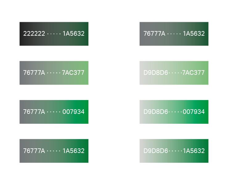 NGINX Austin gradient palette 3