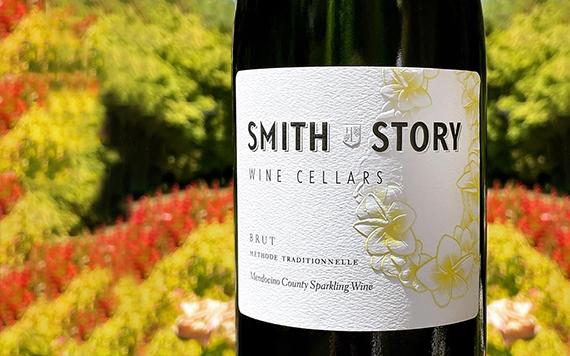 Smith Story Wine Cellars